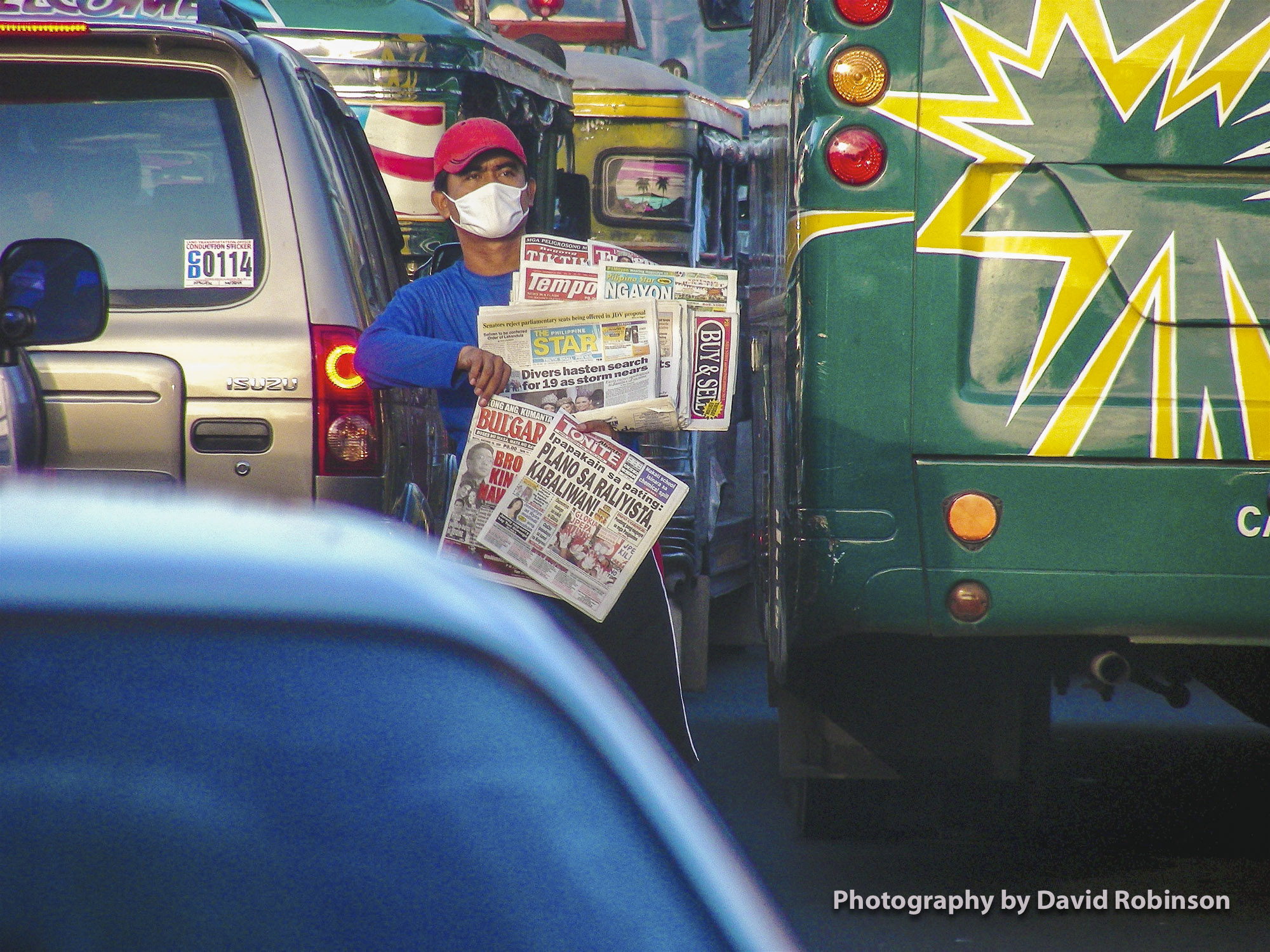 traffic problems in manila Traffic congestion is a condition on transport networks that occurs as use   according to a survey by waze, traffic congestion in metro manila is called the.