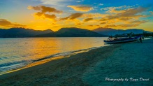 Blue Rock Beach, Subic Bay, Philippines